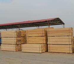 重庆木材厂房