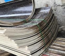 重庆圆柱木模板