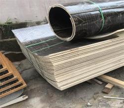 圆柱木模板定制